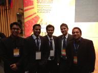APEC SME Summit & AIM